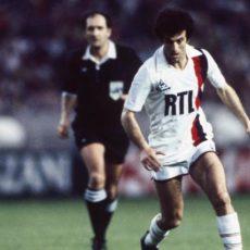 PSG – ASSE (finale de la Coupe de France 1982) en streaming : où voir le match ?