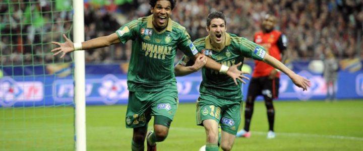 ASSE – Rennes (finale de la Coupe de la Ligue 2013) en streaming : où voir le match ?