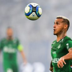 ASSE : Trauco rêve du Real Madrid