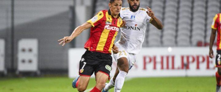 ASSE : un latéral de Ligue 2 pour solidifier la défense ?