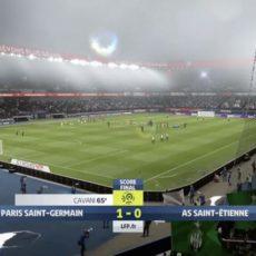 PSG – ASSE : notre simulation FIFA 20