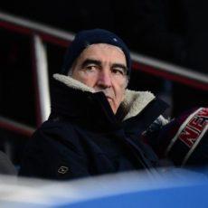 Ligue 1 : les gros doutes de Raymond Domenech sur la reprise de l'entraînement