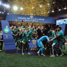 La finale de la Coupe de la Ligue 2013 rediffusée ce soir !
