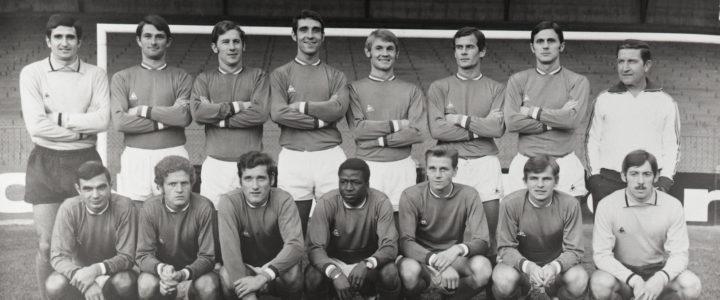 Review : ASSE 2-0 Celtic FC (1968-1969)
