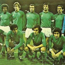 Review : ASSE 6-0 PSV Eindhoven (1979-1980)