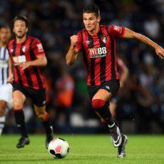 Un joueur de Bournemouth revient sur son essai à l'ASSE