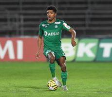 ASSE, RC Strasbourg – Mercato: Fofana – Simakan, destins liés?