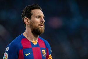 FC Barcelone – Mercato : un bourreau de l'ASSE se rapproche de Messi !