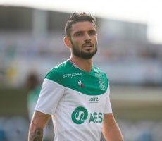 ASSE: Rémy Cabella formule un gros regret en vert