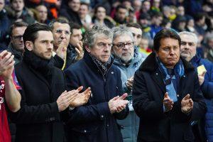 Les infos du jour: Kita évoque les dossiers du FC Nantes, Niang (Rennes) sort du silence