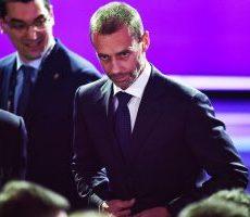 Ligue 1: l'UEFA met un coup de pression très clair pour la reprise