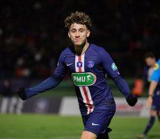 PSG, ASSE – Mercato: Leonardo abat son dernier argument pour convaincre Aouchiche!