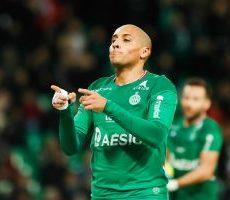 ASSE : Wahbi Khazri surpasse Neymar, Payet ou Ibrahimovic dans une catégorie prisée