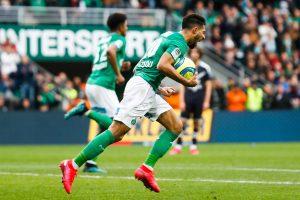 ASSE, RC Lens : pourquoi Bouanga peut (encore) remercier Franck Haise