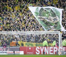 FC Nantes, ASSE, PSG, OM: les Ultras ont trouvé un bon avocat contre une reprise à huis clos
