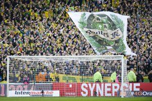 ASSE, FC Nantes, RC Lens, Girondins : une porte s'ouvre pour les supporters à la reprise