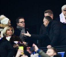 Ligue 1, Ligue 2: Aulas dément son clash avec Eyraud, un autre président menace la LFP!