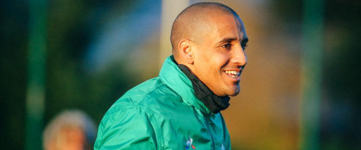 Khazri donne de ses nouvelles et espère jouer la finale de Coupe de France