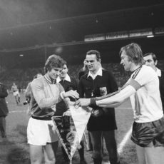 Review : ASSE 3-0 Dynamo Kiev (1975-1976)