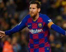FC Barcelone : Garcia (ex-ASSE) compare Ronaldo et Messi