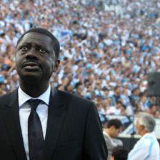 Les infos du jour : l'OM et le foot français pleurent Pape Diouf