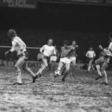 Review : Bayern Munich 2-0 ASSE (1974-1975)