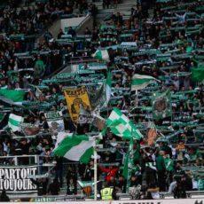 ASSE: Saint-Etienne n'y croit plus, le rêve du peuple vert brisé