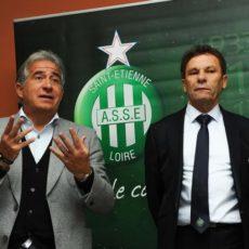 ASSE : Les Verts démentent fermement être «en panique»