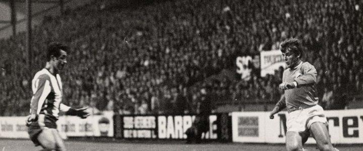 Review : ASSE 3-0 Bayern Munich (1969-1970)