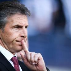 Exclu PVfr : Claude Puel n'envisage pas de quitter l'ASSE !