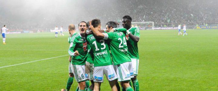 La victoire dans le derby 2014-2015 à revivre