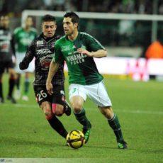 Carlos Bocanegra marqué par la ferveur des supporters