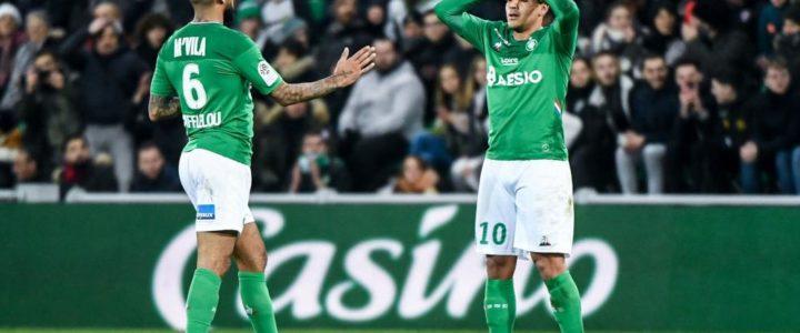 Puel, les co-présidents, la mauvaise saison des Verts… M'Vila sans langue de bois sur Instagram !