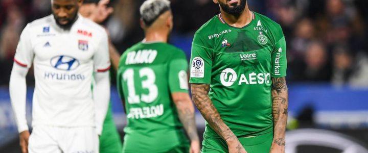 M'Vila impressionné par les supporters des Verts