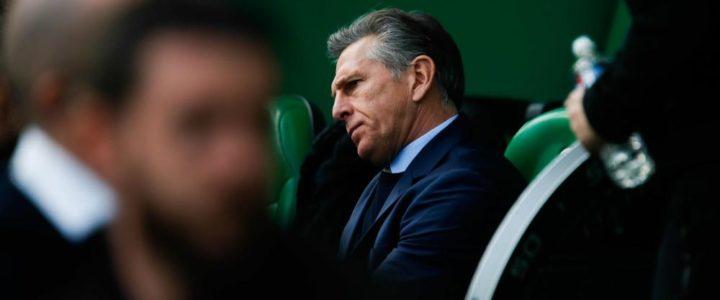 Puel : «Nous n'avons pas très bien préparé le derby»