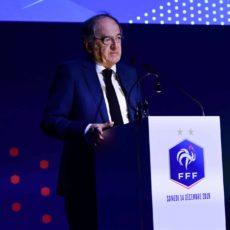 Flash – Coupe de France : la finale PSG-ASSE se jouerait à huis-clos courant juin !