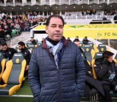 ASSE, FC Nantes: Caïazzo, Kita and co se font tacler du côté d'Angers