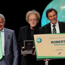 L'émouvant hommage de la présidence à Herbin