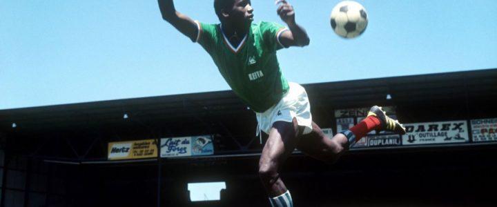 Portrait : Salif Keita, le serial buteur malien