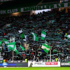 Enquêtes de foot propose de redécouvrir son reportage sur le Peuple Vert !