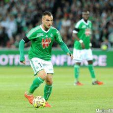 Yohan Mollo dévoile le meilleur souvenir de sa carrière, et il est Vert !