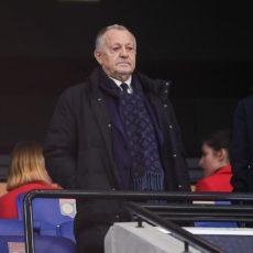Ligue 1 : Ceferin donnerait raison à Jean-Michel Aulas dans une lettre