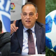 Le PSG aurait bouclé l'opération Icardi, la date de reprise de la Liga est connue, la finale de la C1 chamboulée… voici les immanquables du jour !