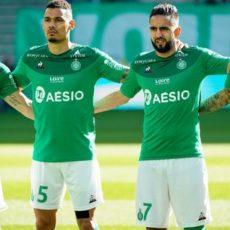 ASSE : Palencia s'enflamme pour Boudebouz et Kolodziejczak !
