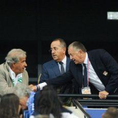 ASSE/OL : Ligue 1, Coronavirus… Caïazzo répond à Aulas !