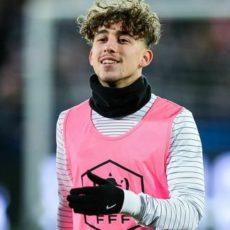 Mercato – PSG :  Leonardo tente un coup osé pour la succession de Draxler !