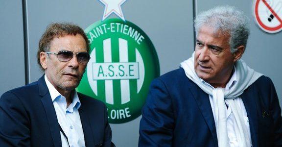 Mercato – ASSE : Finances, déficit… L'énorme coup de gueule des Verts !