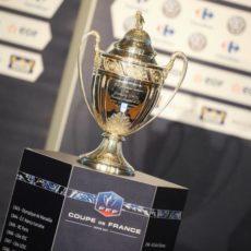 Coupe de France : la finale PSG-ASSE disputée à … Châteauroux ?