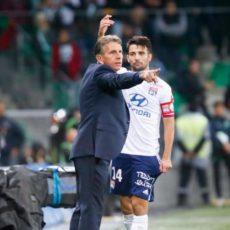ASSE – OL : Puel raconte les secrets de la victoire dans le derby