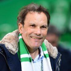 ASSE : les Verts tiennent leur nouveau directeur du recrutement (officiel)